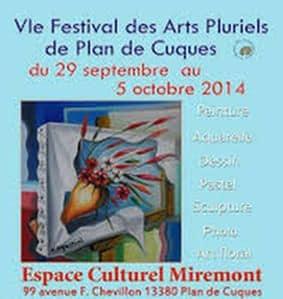 6éme Festival des Arts Pluriels