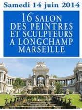 Salon des peintres et sculpteurs au Palais Longchamp